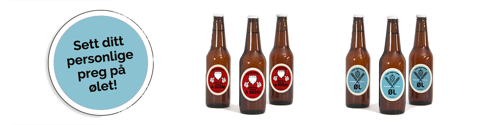 Beer Labels from Markmaster